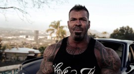 Rich Piana Photo Free#3