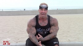 Rich Piana Wallpaper 1080p