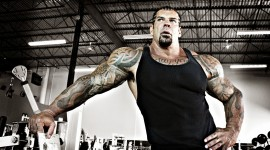 Rich Piana Wallpaper