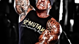 Rich Piana Wallpaper For Mobile