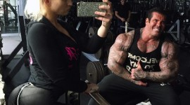 Rich Piana Wallpaper Free