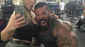 Rich Piana Wallpaper Free#1