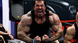 Rich Piana Wallpaper Full HD