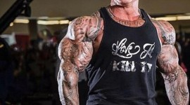 Rich Piana Wallpaper#1