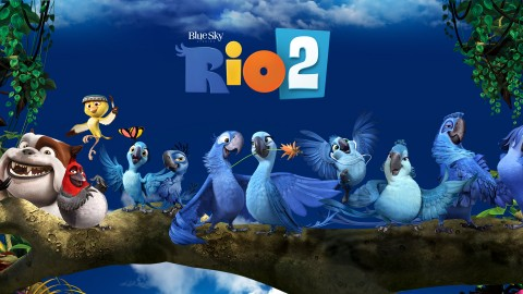 Rio 2 wallpapers high quality