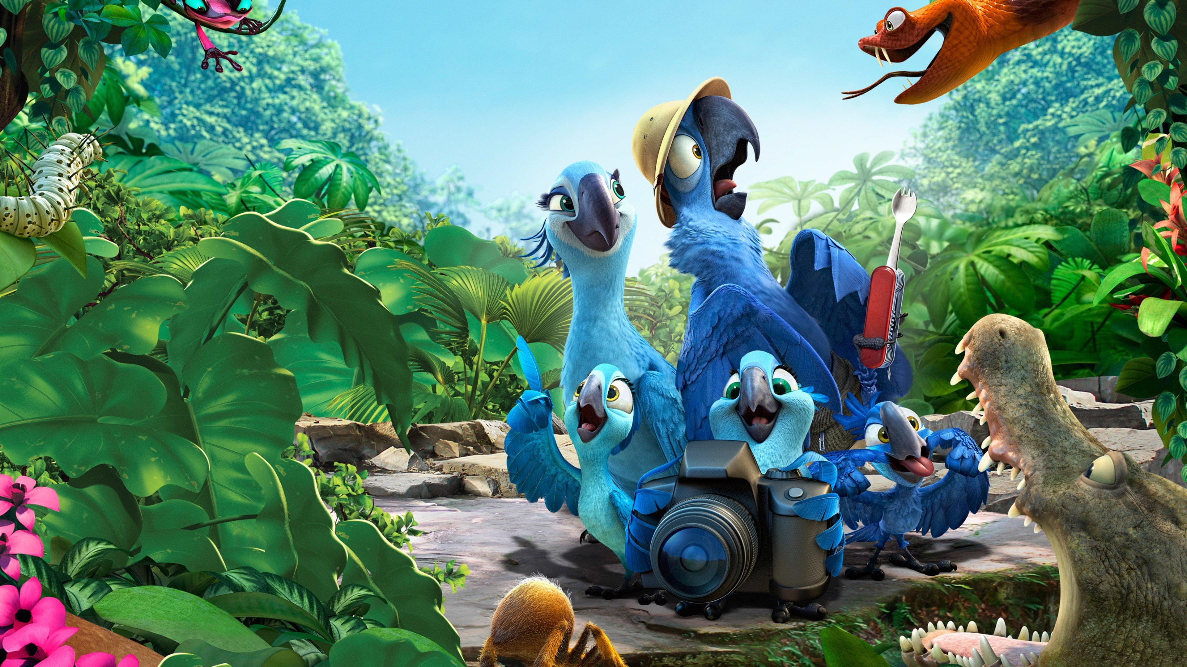 rio 2 full movie in hindi free download for mobile