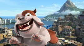 Rio 2 Wallpaper Download Free