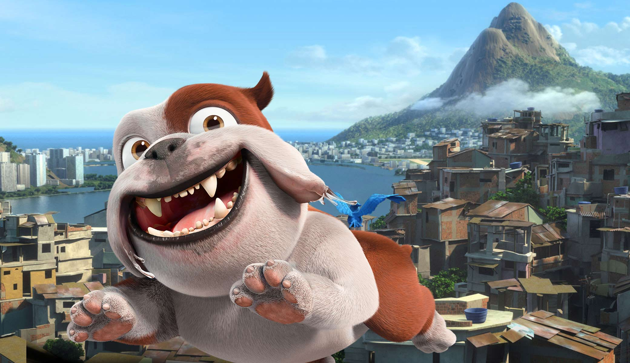 rio 2 wallpapers high quality   download free