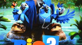 Rio 2 Wallpaper For Mobile