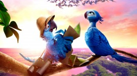 Rio 2 Wallpaper For PC