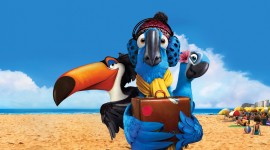 Rio 2 Wallpaper Full HD