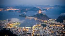 Rio De Janeiro Wallpaper 1080p