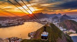 Rio De Janeiro Wallpaper