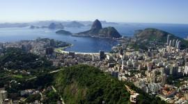 Rio De Janeiro Wallpaper Background