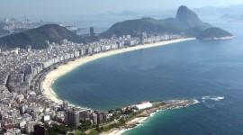 Rio De Janeiro Wallpaper Download Free