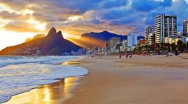 Rio De Janeiro Wallpaper For Desktop