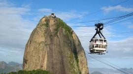 Rio De Janeiro Wallpaper For IPhone