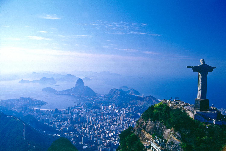Rio De Janeiro Wallpapers High Quality