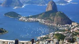 Rio De Janeiro Wallpaper Full HD