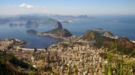 Rio De Janeiro Wallpaper HD