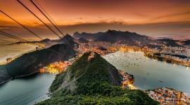 Rio De Janeiro Wallpaper HQ