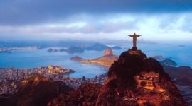 Rio De Janeiro Wallpaper High Definition
