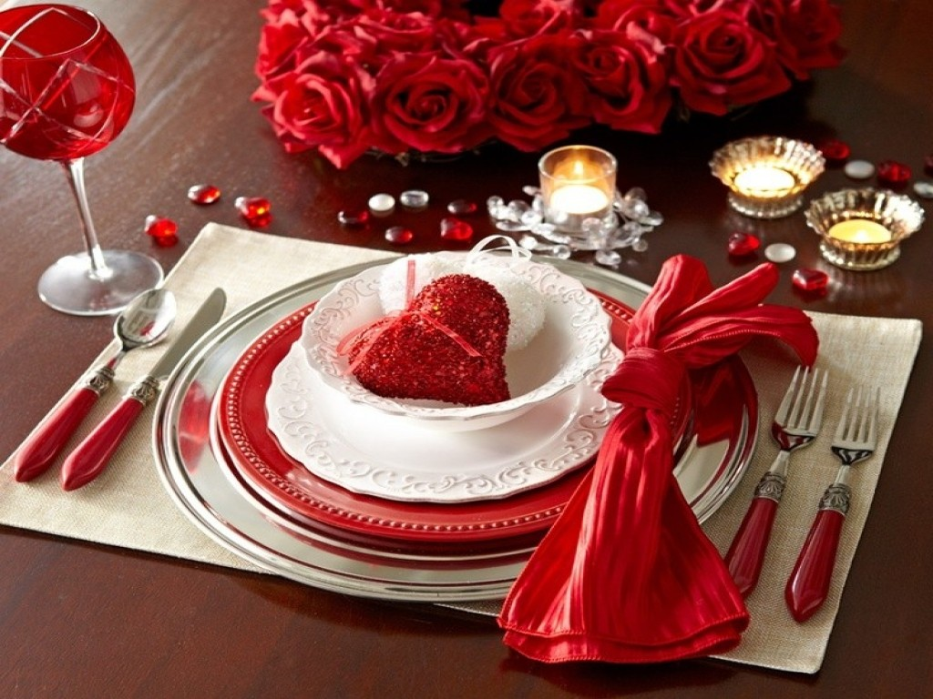 Romantic Table wallpapers HD