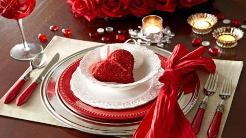 Romantic Table wallpapers high quality
