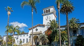 Santa Barbara Wallpaper Download