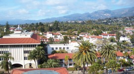 Santa Barbara Wallpaper High Definition