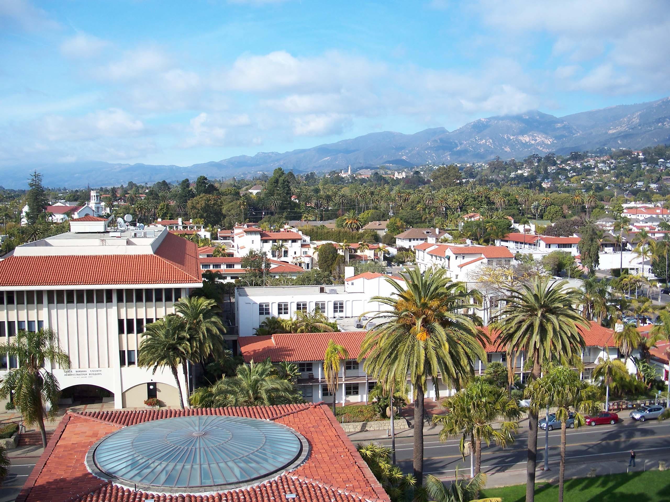 Santa Barbara Wallpapers High Quality Download Free