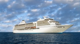 Sea ​​Cruise High Quality Wallpaper