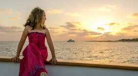 Sea ​​Cruise Wallpaper Download Free