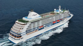 Sea ​​Cruise Wallpaper Gallery