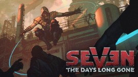 Seven The Days Long Gone Wallpaper Free