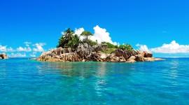 Seychelles Best Wallpaper