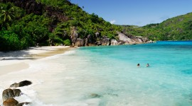 Seychelles Image Download