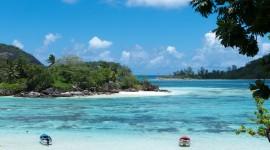Seychelles Wallpaper Download