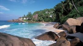 Seychelles Wallpaper Download Free