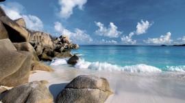 Seychelles Wallpaper For Desktop
