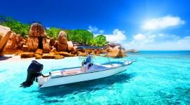 Seychelles Wallpaper Free