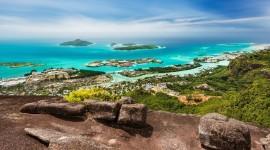 Seychelles Wallpaper Full HD