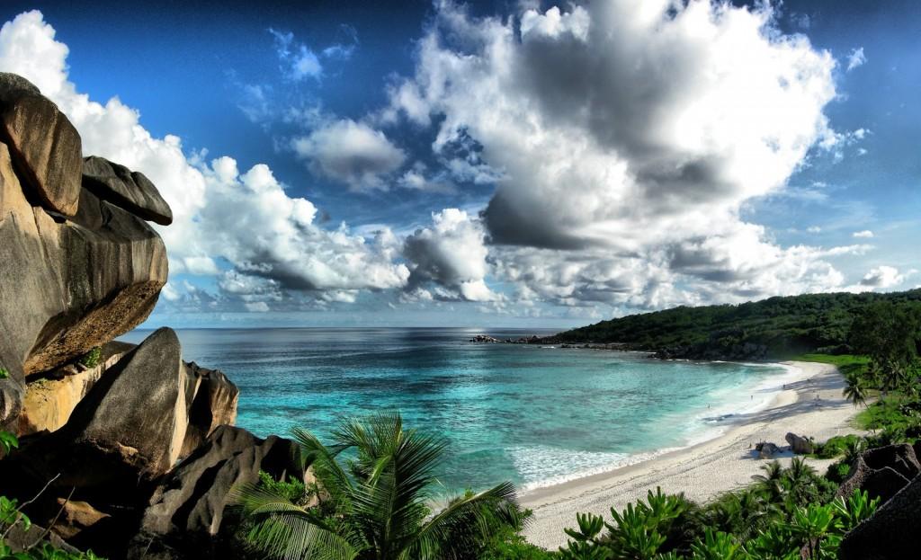 Seychelles wallpapers HD