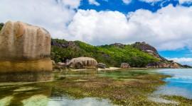 Seychelles Wallpaper HD