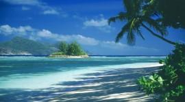 Seychelles Wallpaper High Definition