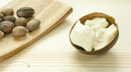 Shea Butter Desktop Wallpaper Free