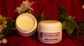 Shea Butter Wallpaper Download