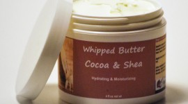Shea Butter Wallpaper Full HD