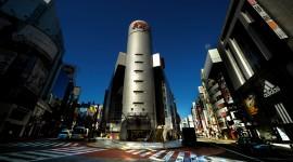 Shibuya Desktop Wallpaper HD