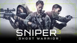 Sniper Ghost Warrior 3 Aircraft Picture
